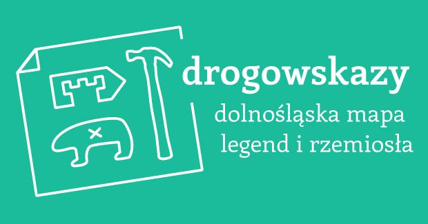 Drogowskazy: Dolnośląska Mapa Legend i Rzemiosła