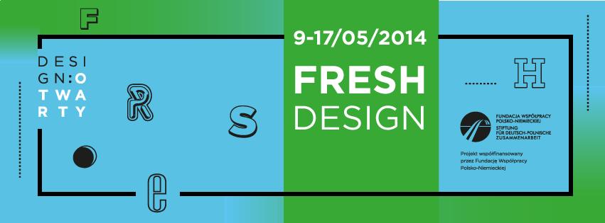 Fresh Design 2014